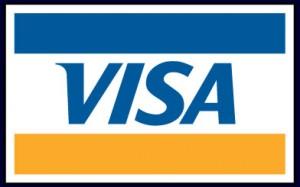 Encore Events accepts Visa payments